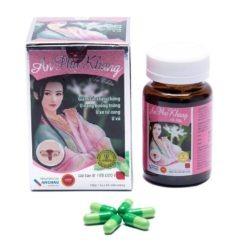 An Phụ Khang an tâm điều trị u xơ u nang u vú lành tính thuoctotso1.com