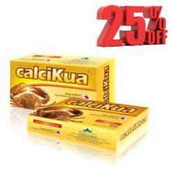 Calcikua bổ sung canxi vitamin D3 DHA thuoctotso1.com