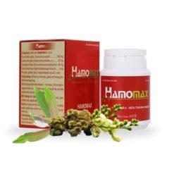 hamomax hạ mỡ máu bền thành mạch thuoctotso1.com