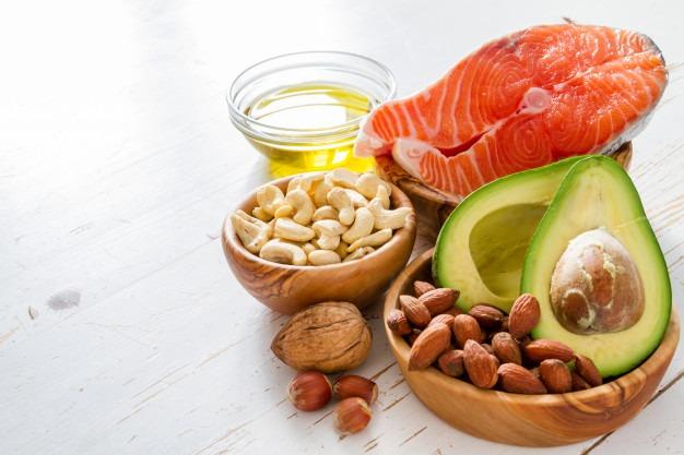 chất béo không bão hòa cung cấp acid béo từ thực vật