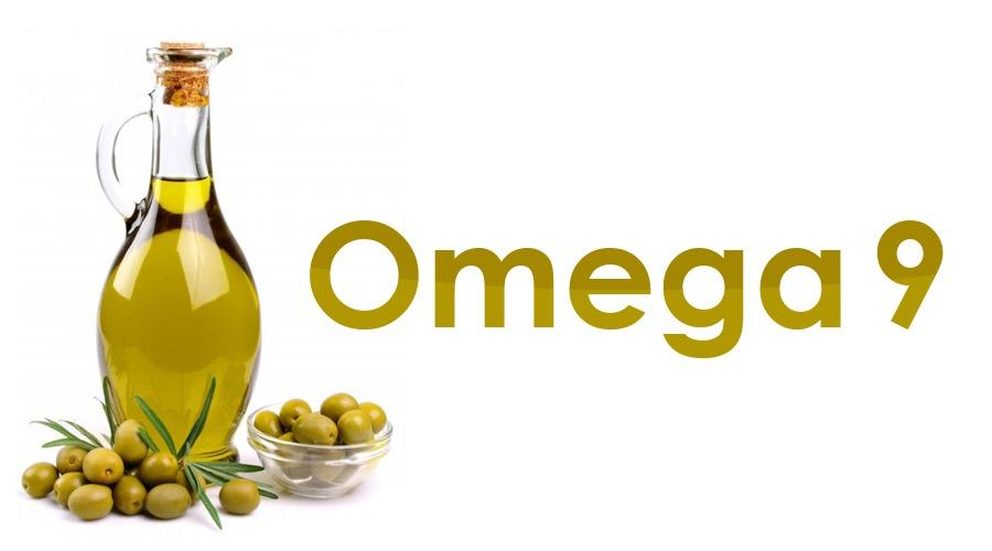 omega 9 bổ sung acid béo từ thực vật