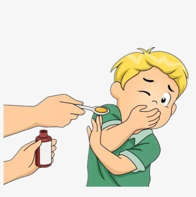 5 Sai lầm của bố mẹ khi cho trẻ dùng thuốc thuoctotso1