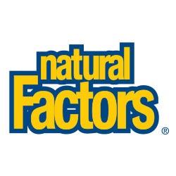 Natural Factors Thương Hiệu Canada thuoctotso1