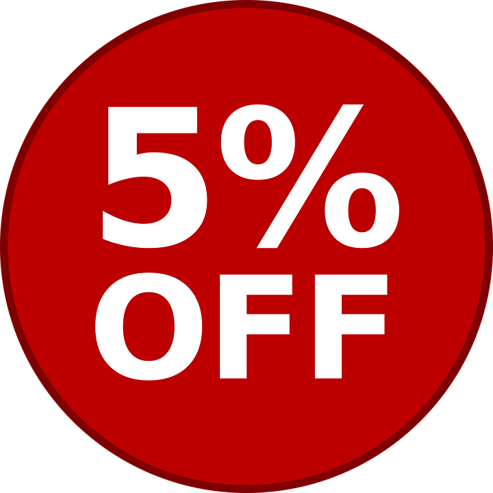 Giảm giá 5% cho đơn hàng Thuốc Tốt Số 1