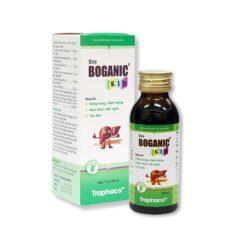 siro thảo dược Boganic Kid mát gan tiêu độc giảm dị ứng cho trẻ thuoctotso1
