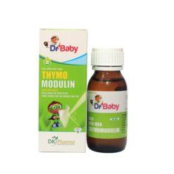 siro Thymomodulin kích thích hệ miễn dịch trẻ em thuoctotso1