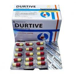 Durtive diacerein thuốc điều trị thoái hóa khớp Mediplantex