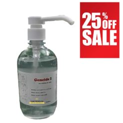 nước rửa tay khô Gencide I dung dịch sát khuẩn tay nhanh thuoctotso1.com