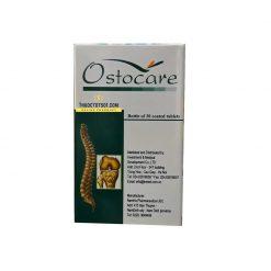 Ostocare thuốc cung cấp calci hữu cơ và vitamin D3 Nam Hà