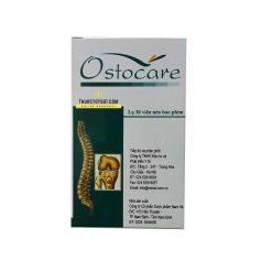Ostocare thuốc cung cấp calci hữu cơ và vitamin D3 thuoctotso1