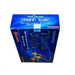 viên uống chống rụng tóc nam Thanh Xuân Nam Dược chất lượng cao