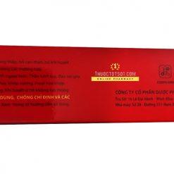 độc hoạt tang ký sinh TW3 trừ phong thấp bổ khí huyết chính hãng