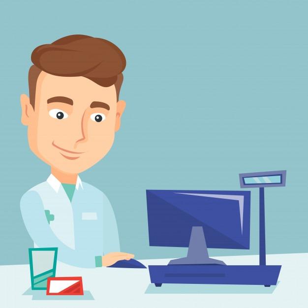 dược sĩ chăm sóc khách hàng thuoctotso1