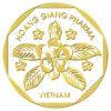 Hoàng Giang pharma logo thuoctotso1