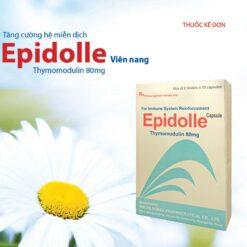 Epidolle thymomodulin thuốc tăng cường miễn dich Hàn Quốc thuoctotso1