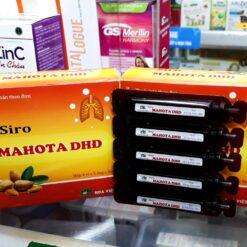 thuốc ho hen Mahota chữa viêm phế quản ho hen suyễn thuoctotso1